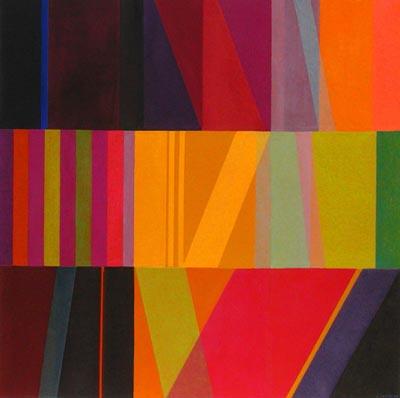 Jocelyne santos peinture abstraite artiste peintre for Peinture contemporaine abstraite